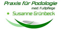 Podologie Grünbeck Logo